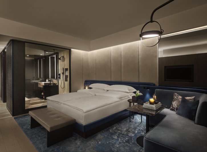 Equinox Hotel is Officially Open in New York City | Elite