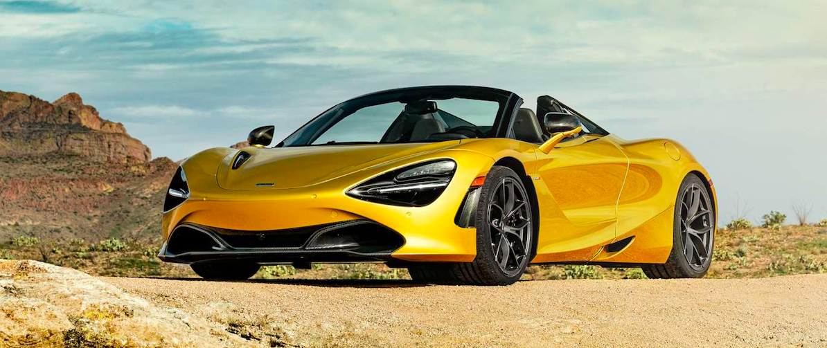 The Top 14 Luxury Cars of 2019 | Elite Traveler