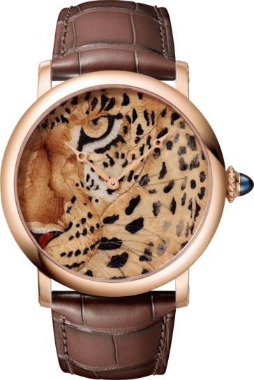Luxury Animal Watches