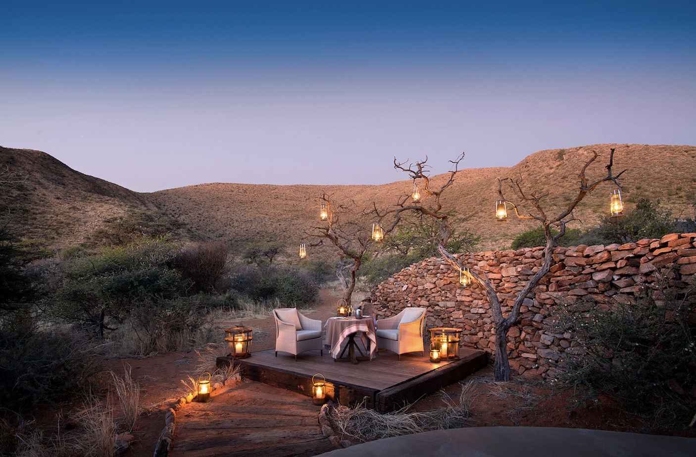 Experience Luxury South Africa with Completely Unique Safaris