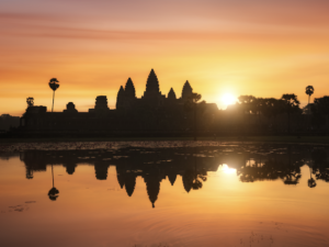 Luxury Guide to Cambodia