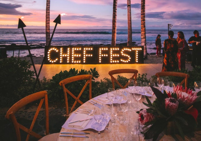 Best Gourmet Food Festivals