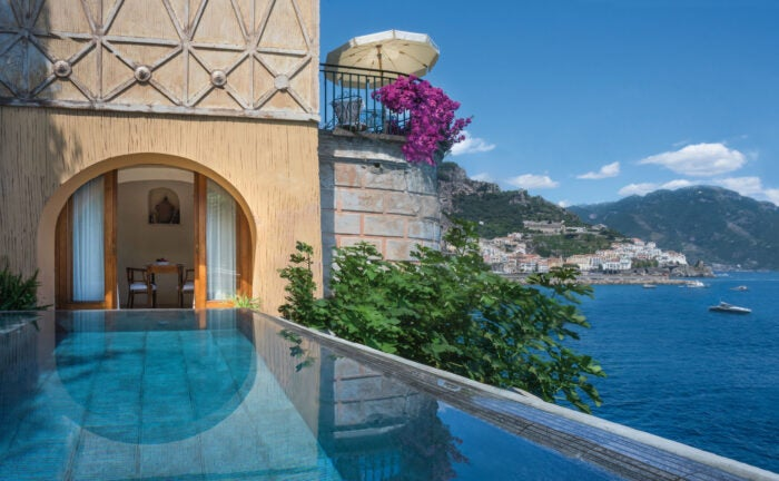 Luxury Amalfi Coast Guide