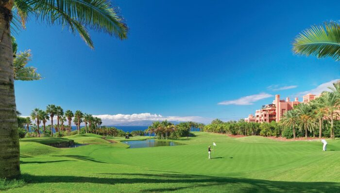 Best Luxury Golf Resorts in Spain