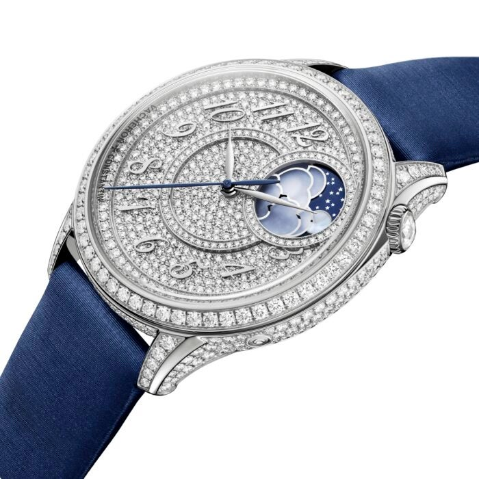 Egerie 2020 moon phase watch