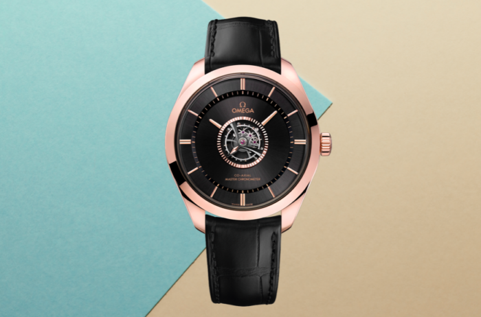 omega watch for her gift guide
