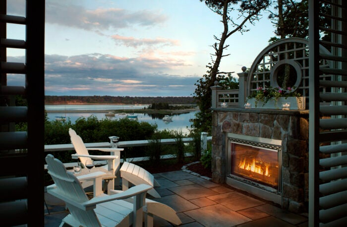 wequassett resort cape cod