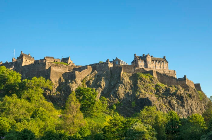 Luxury Guide Edinburgh