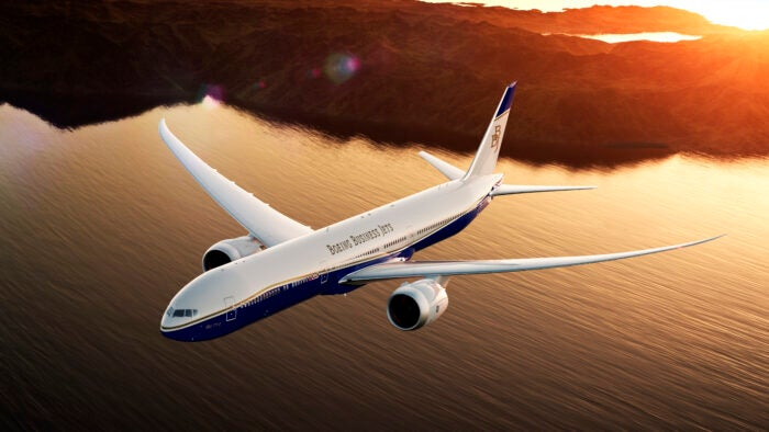 boeing business jet 777x