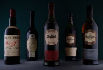 Glenfiddich Auction