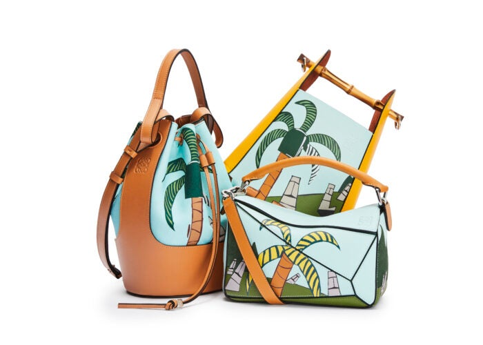 Loewe new ken price collection 2020