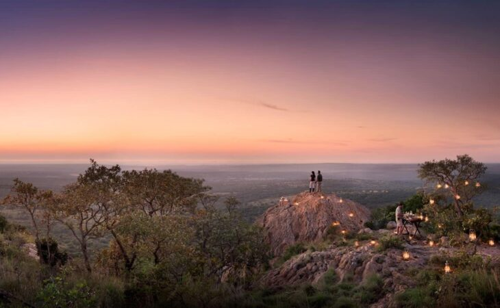 phinda private game reserve south africa