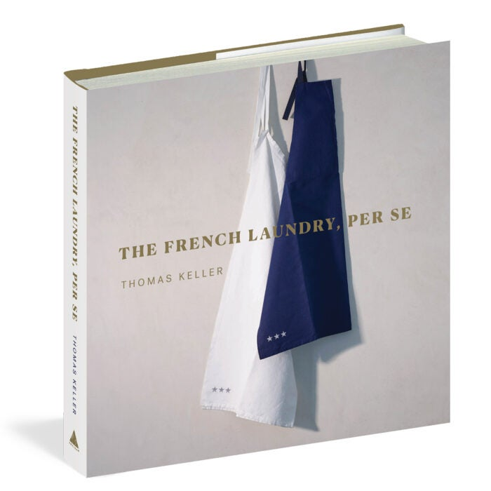 the french laundry per se foodie gift guide