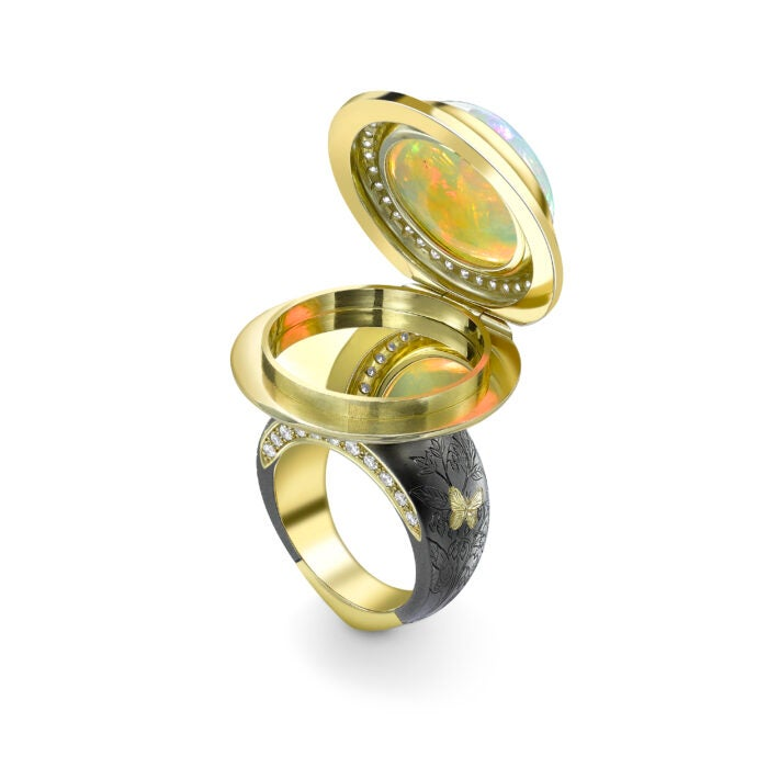 theo fennell opening ring