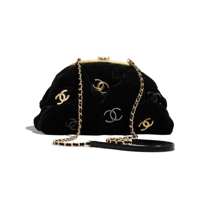 chanel clutch bag christmas gift guide