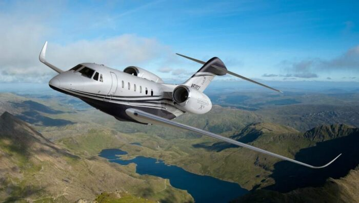 Fastest Private Jets