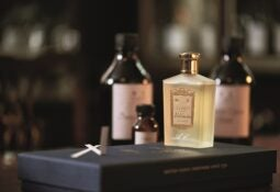 floris london bespoke perfume