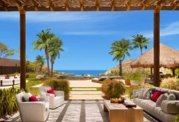 casa cardon accomodation at montage los cabos