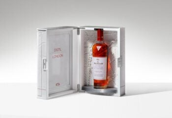 The Macallan London Edition