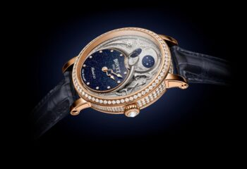Moonphase watches