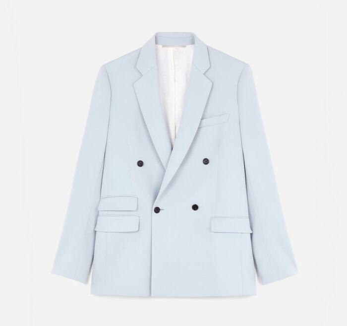 Blue Stella McCartney Holden Jacket