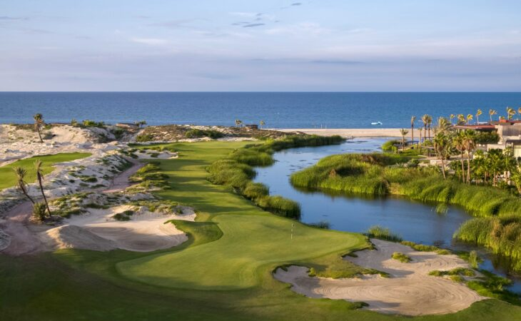 Golf Resorts Los Cabos