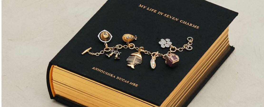 my life in seven charms presentation box