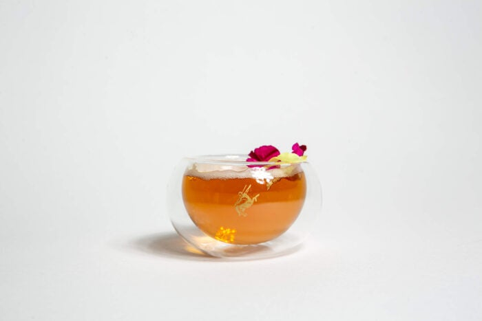 tea for yu cocktail