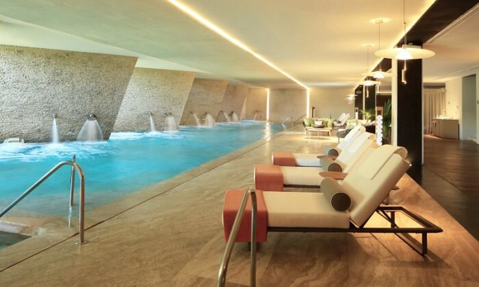 se spa at grand velas los cabos