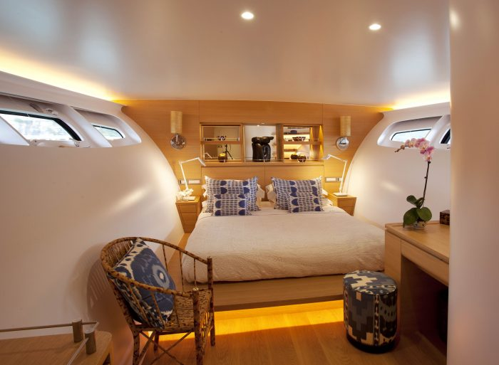 adastra owners cabin