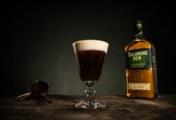 tullamore irish coffee