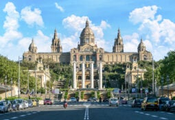 Art in Spain: National Art Museum of Catalonia