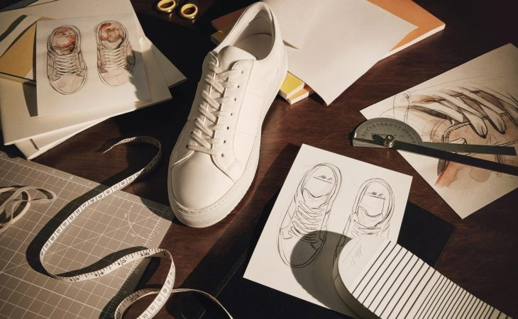 mr p eco friendly sneakers