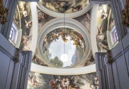 Spain's Hidden Gems: Goya Frescos