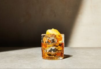abasolo old fashioned for world whisky day