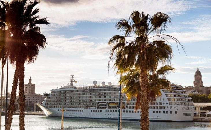 The World Superyacht in Spain