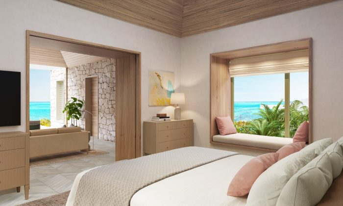 Property in Turks and Caicos