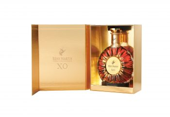 Remy Martin Decanter in Case