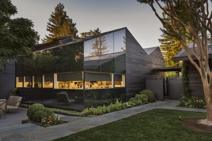 the french laundry michelin star restaurant