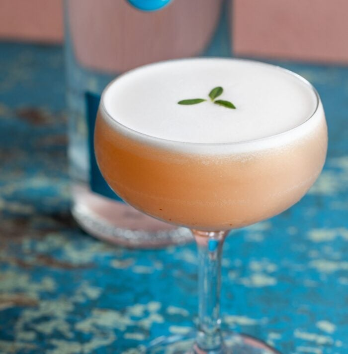 national tequila day cocktail by la calenda
