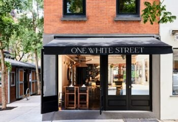 Frontage One White Street