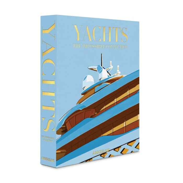 Yachts: The Impossible Collection