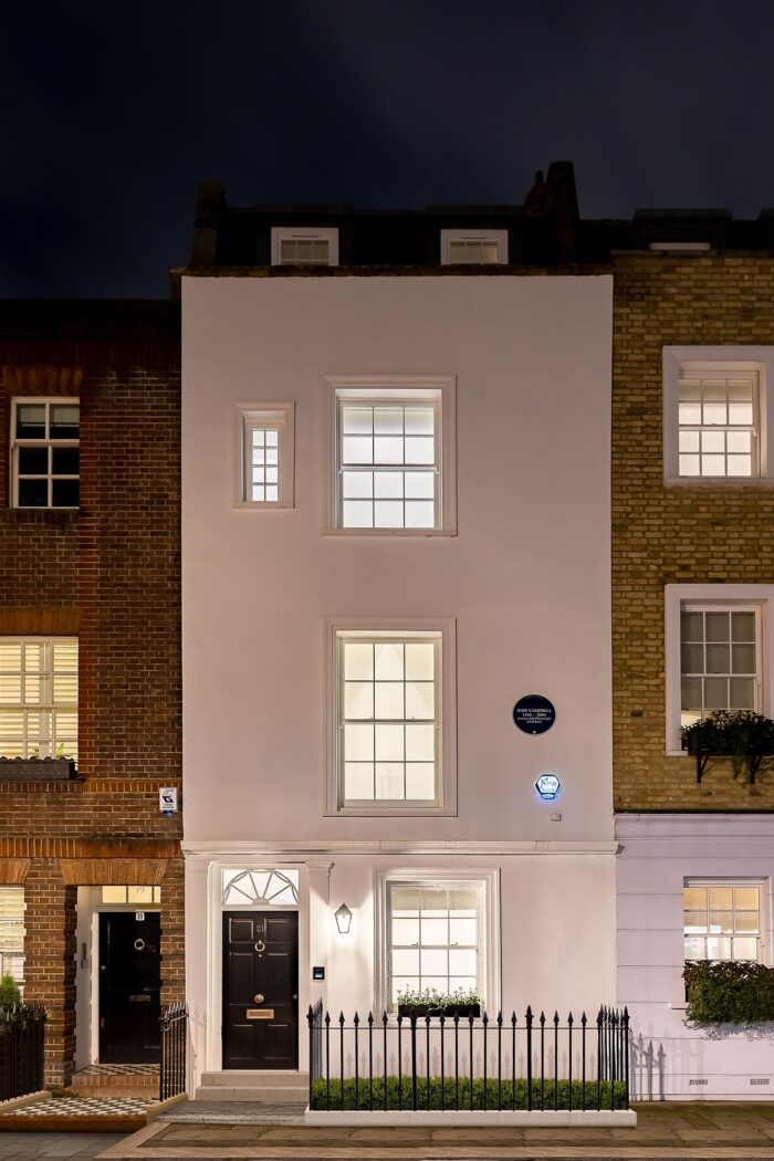 Chelsea Property For Sale - Old Church Street