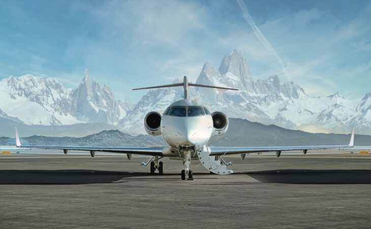 Private jets for sale