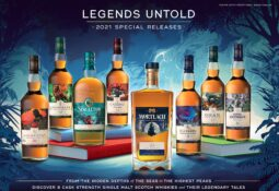 Diageo Special Releases 2021