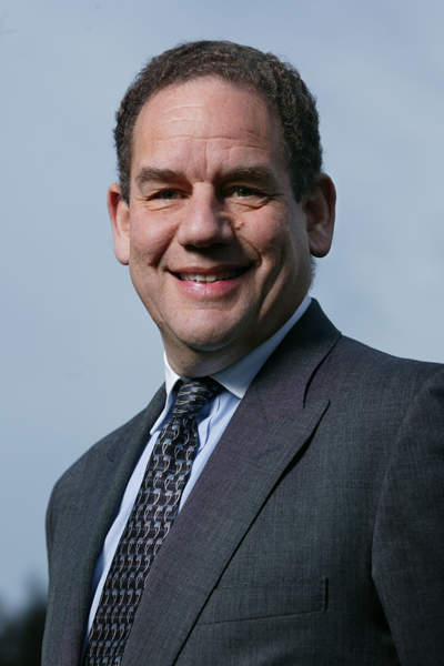 Christopher Rodrigues, CBE