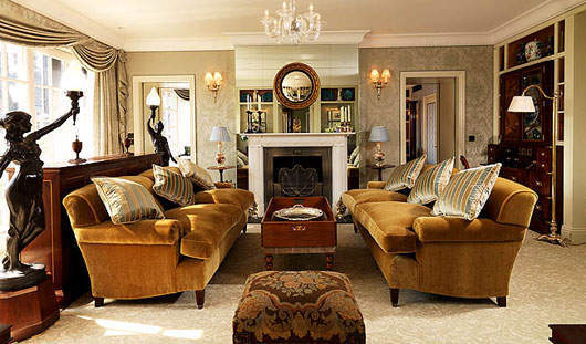 Royal Suite / The Goring