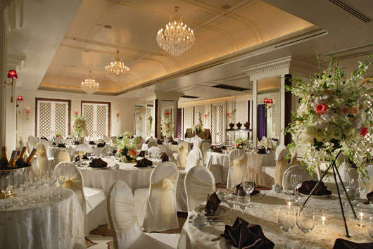 bangkoks tower club at lebua announces deluxe wedding