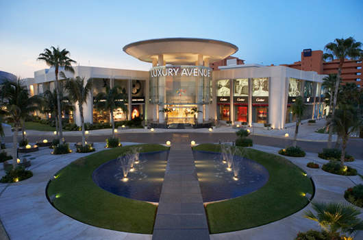 Luxury Avenue Opens Second Location In Los Cabos Elite