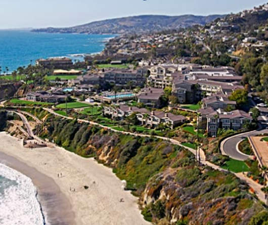 Laguna Beach Calif Montage Received Two 2009 Mobil Five Star Awards One Honors The Oceanfront Resort S Signature Fine Dining Restaurant